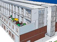 Schaeffler 20 Lofts Bamberg Baudenkmal